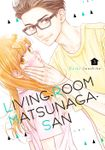 Living-Room Matsunaga-san Volume 3