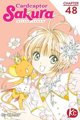 Cardcaptor Sakura: Clear Card Chapter 48