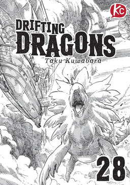 Drifting Dragons Chapter 28