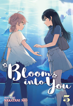 Bloom Into You Vol. 5-電子書籍