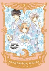 Cardcaptor Sakura Collector's Edition 3