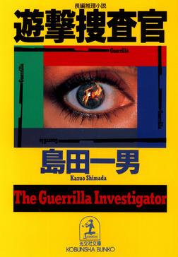 遊撃捜査官-電子書籍