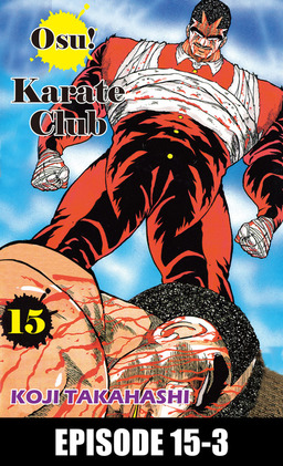 Osu! Karate Club, Episode 15-3