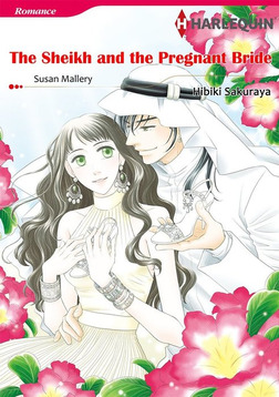 The Sheikh and the Pregnant Bride-電子書籍