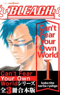 BLEACH Can't Fear Your Own World 合本版