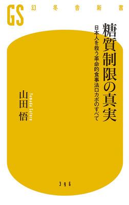 糖質制限の真実 日本人を救う革命的食事法ロカボのすべて-電子書籍