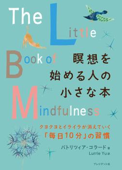 瞑想を始める人の小さな本-電子書籍