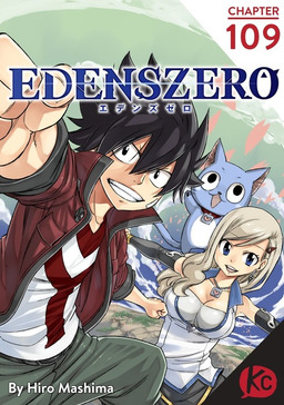 Edens ZERO Chapter 109