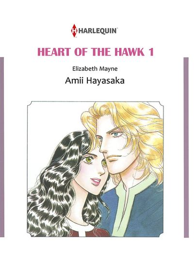 HEART OF THE HAWK 1