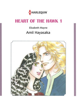 HEART OF THE HAWK 1-電子書籍