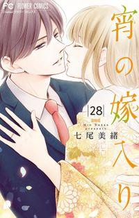 宵の嫁入り【マイクロ】(28)