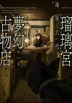 瑠璃宮夢幻古物店 : 1-電子書籍