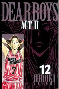DEAR BOYS ACT II(12)