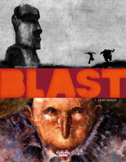 Blast - Volume 1 - Dead Weight-電子書籍