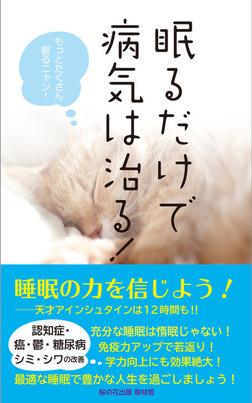 眠るだけで病気は治る!-電子書籍