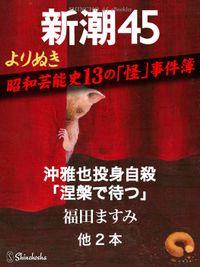 よりぬき 昭和芸能史13の「怪」事件簿―新潮45 eBooklet