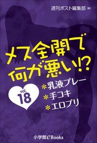 メス全開で何が悪い!? vol.18~乳液プレー、手コキ、エロプリ~