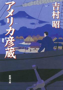 アメリカ彦蔵-電子書籍