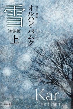 雪〔新訳版〕 上-電子書籍