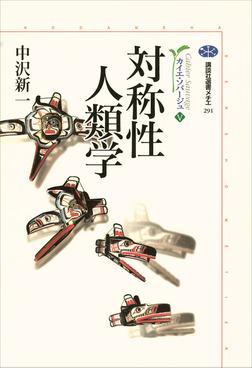 対称性人類学 カイエ・ソバージュ(5)-電子書籍