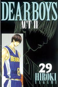 DEAR BOYS ACT II(29)