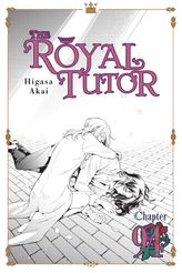 The Royal Tutor, Chapter 094