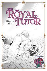 The Royal Tutor, Chapter 094