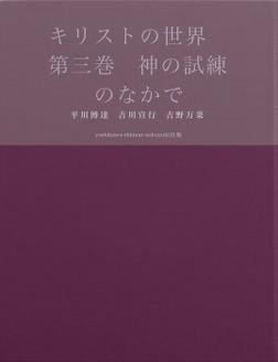 キリストの世界 第三巻 神の試練のなかで-電子書籍
