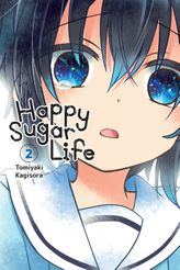 Happy Sugar Life, Vol. 2