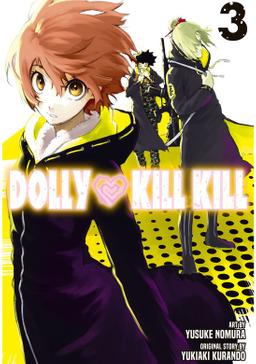 Dolly Kill Kill 3