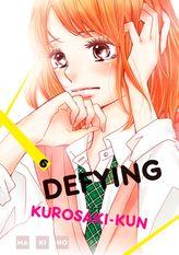 Defying Kurosaki-kun Volume 6