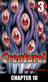 Creature!, Chapter 10