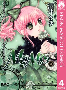 MOMO 4-電子書籍