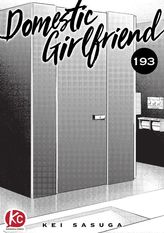 Domestic Girlfriend Chapter 193