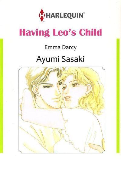 HAVING LEO'S CHILD