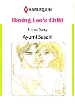 HAVING LEO'S CHILD-電子書籍