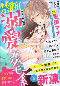 禁断Lovers Vol.088-電子書籍