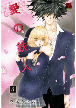 愛の鉄人 3-電子書籍