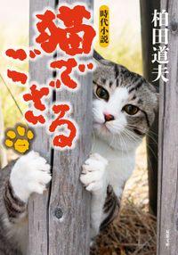 猫でござる : 1