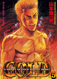 GOLD / 15