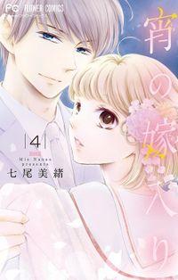 宵の嫁入り【マイクロ】(4)