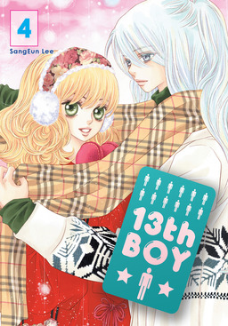 13th Boy, Vol. 4