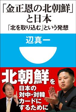 「金正恩の北朝鮮」と日本 「北を取り込む」という発想(小学館101新書)-電子書籍
