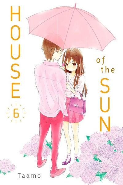 House of the Sun Volume 6