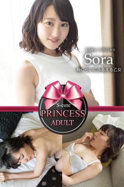 【S-cute】プリンセス Sora 恥じらいにふるえる乙女 ADULT-電子書籍