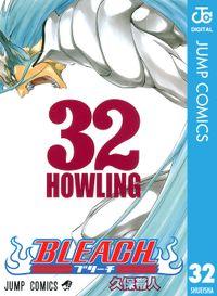 BLEACH モノクロ版 32