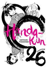Handa-kun, Chapter 26