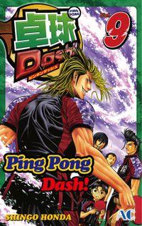Ping Pong Dash!, Volume 9