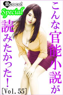 こんな官能小説が読みたかった!vol.55-電子書籍