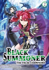 Black Summoner: Volume 2